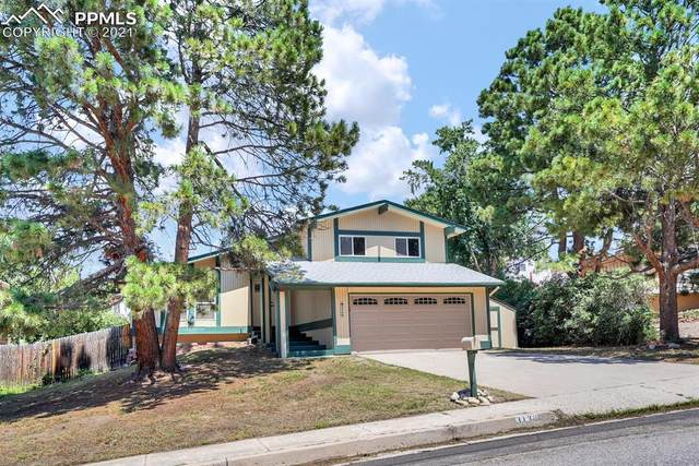 3130 Squaw Valley Drive, Colorado Springs, CO 80918 (#3839592) :: Finch & Gable Real Estate Co.