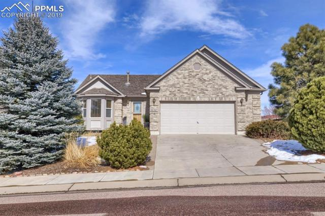 16267 Windy Creek Drive, Monument, CO 80132 (#3840324) :: Fisk Team, RE/MAX Properties, Inc.