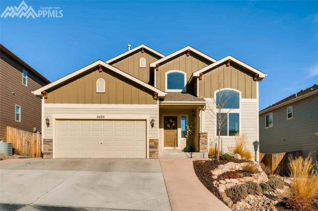 7420 Willowdale Drive, Fountain, CO 80817 (#3844310) :: 8z Real Estate