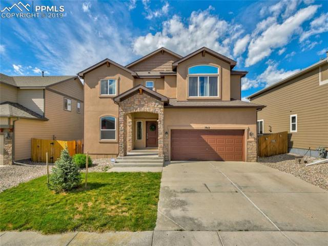7812 Clymer Way, Fountain, CO 80817 (#3845335) :: Action Team Realty
