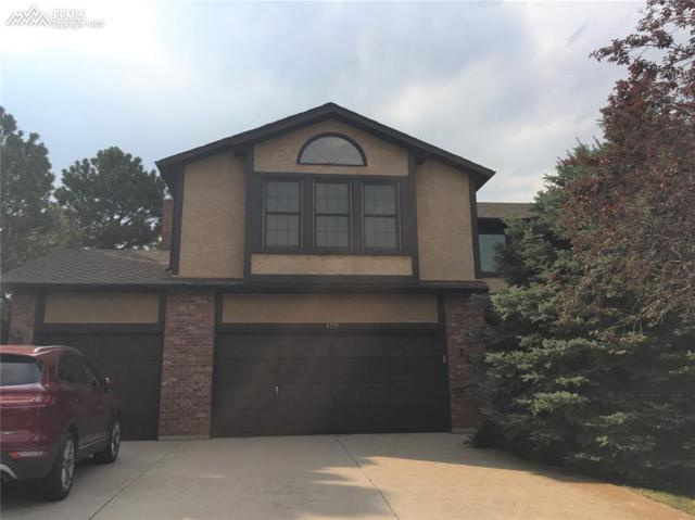 120 Beckwith Drive, Colorado Springs, CO 80906 (#3848018) :: Action Team Realty