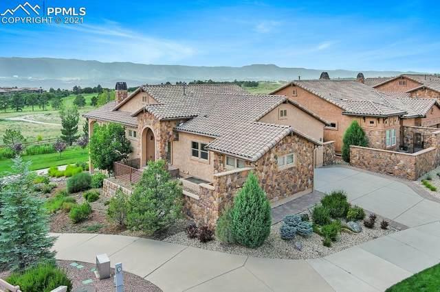 13090 Sea Smoke Circle, Colorado Springs, CO 80921 (#3848119) :: Venterra Real Estate LLC