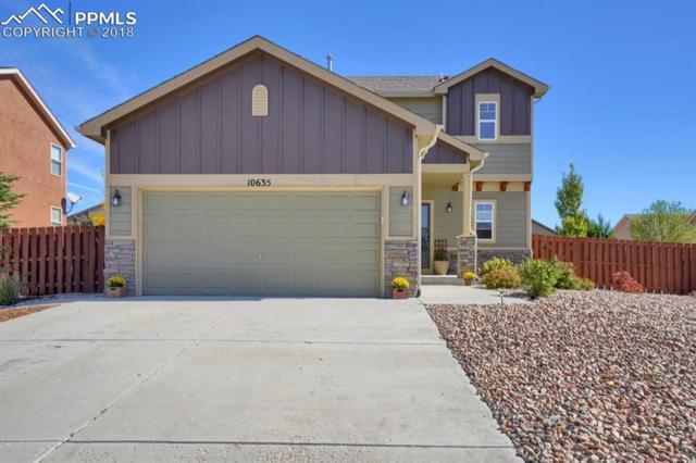 10635 Ross Lake Drive, Peyton, CO 80831 (#3848126) :: 8z Real Estate