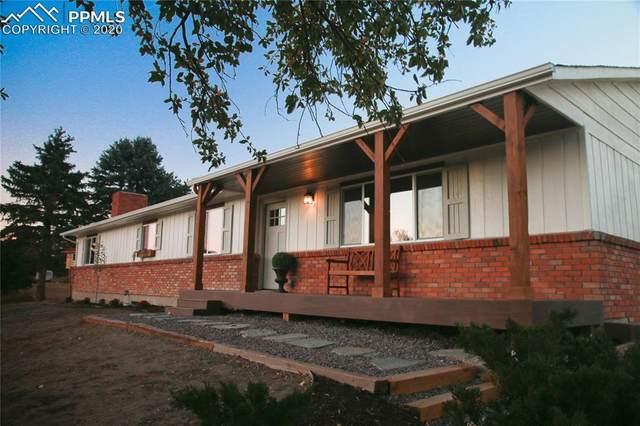 1314 Shrider Road, Colorado Springs, CO 80920 (#3849432) :: 8z Real Estate