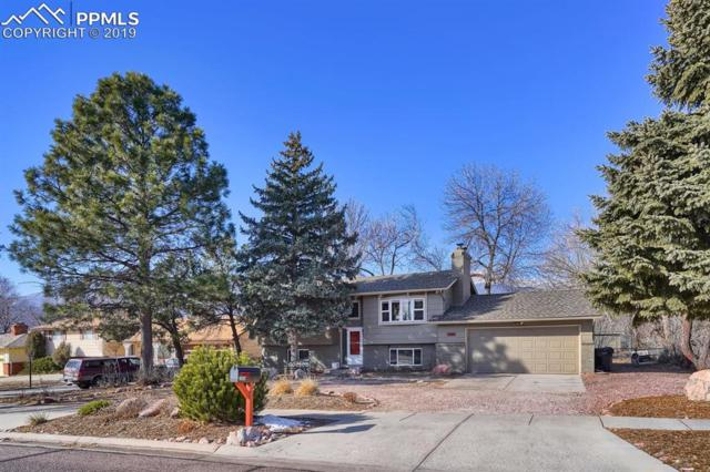 1026 Panorama Drive, Colorado Springs, CO 80904 (#3853185) :: The Peak Properties Group