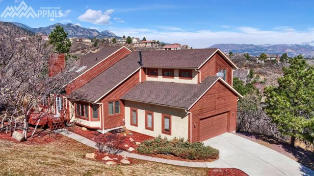 410 Thames Drive, Colorado Springs, CO 80906 (#3854547) :: Action Team Realty