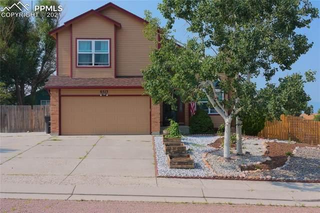 6515 Leesburg Road, Colorado Springs, CO 80922 (#3854700) :: The Artisan Group at Keller Williams Premier Realty