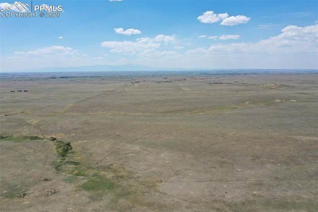 5650 S Calhan Highway, Calhan, CO 80808 (#3854888) :: Action Team Realty