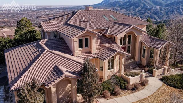 4430 Monitor Rock Lane, Colorado Springs, CO 80904 (#3855430) :: Action Team Realty