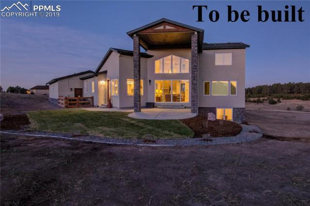 18310 Good Life View, Calhan, CO 80808 (#3858042) :: The Daniels Team