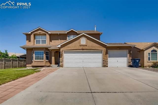5101 Flicker Drive, Pueblo, CO 81008 (#3858351) :: The Kibler Group