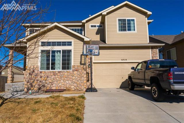 6314 Dancing Moon Way, Colorado Springs, CO 80911 (#3859317) :: Action Team Realty