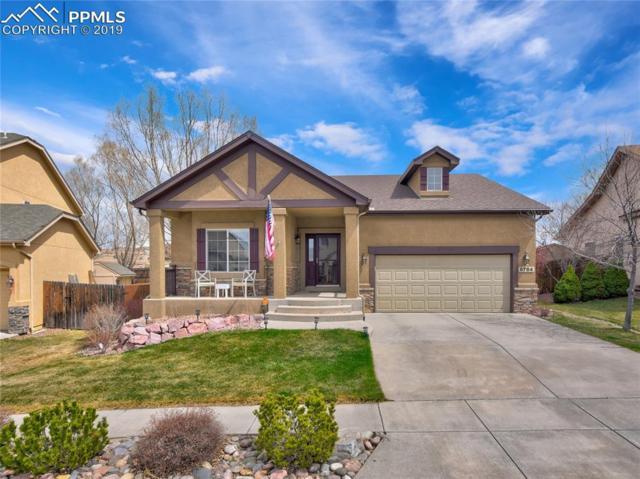 6784 Prairie Wind Drive, Colorado Springs, CO 80923 (#3860908) :: The Kibler Group