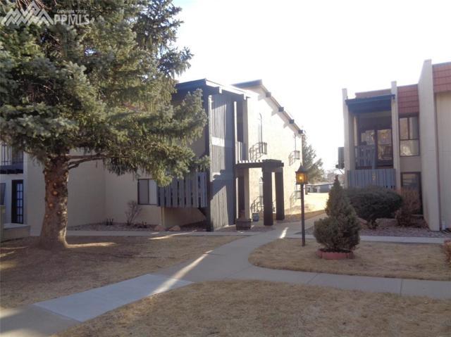 1098 Fontmore Road D, Colorado Springs, CO 80904 (#3862216) :: The Hunstiger Team