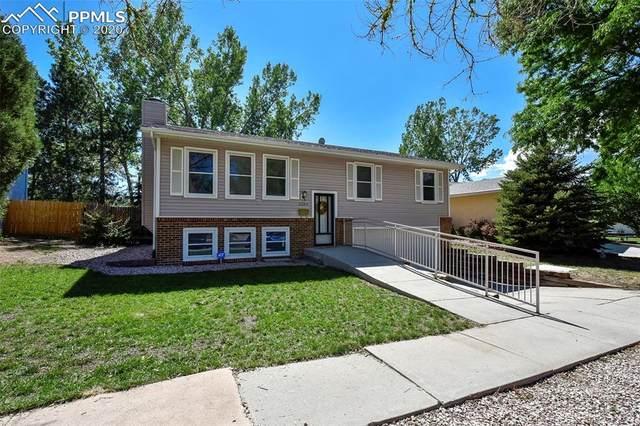 2653 E Caramillo Street, Colorado Springs, CO 80909 (#3864621) :: Venterra Real Estate LLC