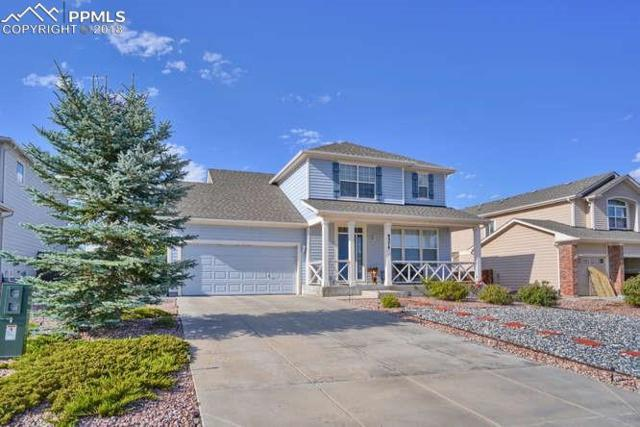 9374 Camargo Road, Peyton, CO 80831 (#3866727) :: Fisk Team, RE/MAX Properties, Inc.