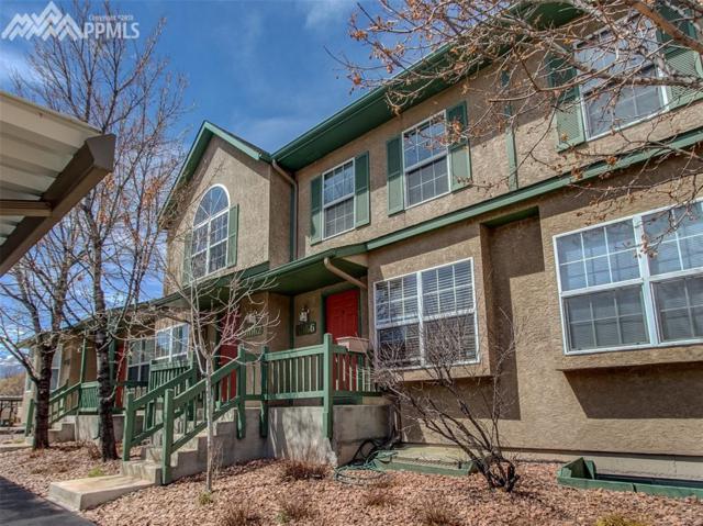 6066 Colony Circle, Colorado Springs, CO 80919 (#3867236) :: RE/MAX Advantage