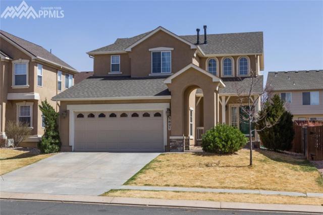 5621 Pioneer Mesa Drive, Colorado Springs, CO 80923 (#3867291) :: RE/MAX Advantage