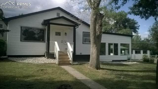 820 W Jackson Street, Colorado Springs, CO 80907 (#3868157) :: Hudson Stonegate Team