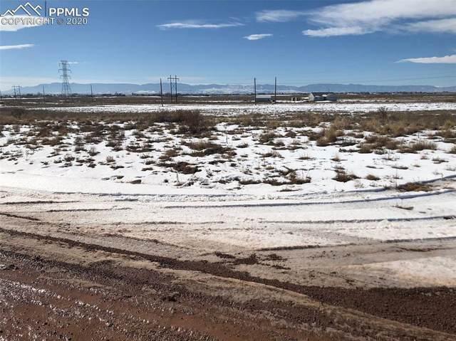1057 N Kirkwood Drive, Pueblo West, CO 81007 (#3868611) :: Action Team Realty