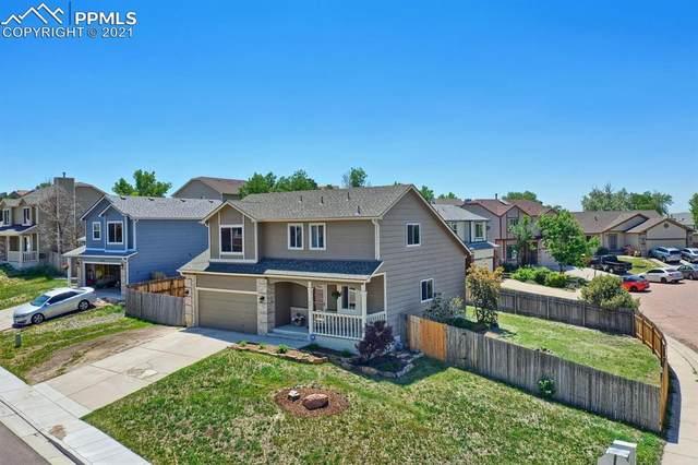 6515 Bismark Road, Colorado Springs, CO 80922 (#3871428) :: Re/Max Structure