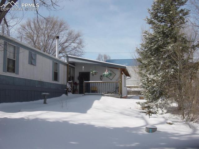 411 Cheyenne Street, Calhan, CO 80808 (#3873038) :: The Treasure Davis Team