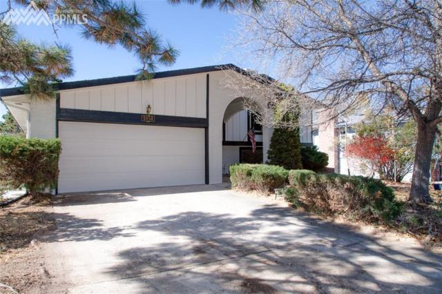 5950 Flintridge Drive, Colorado Springs, CO 80918 (#3875111) :: Jason Daniels & Associates at RE/MAX Millennium