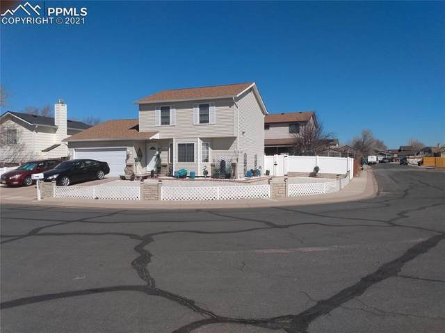 2240 Bruno Circle, Colorado Springs, CO 80916 (#3875744) :: The Treasure Davis Team | eXp Realty
