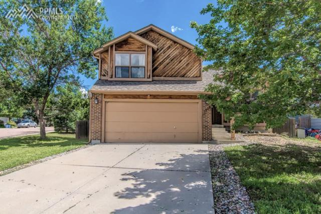 1908 Silkwood Drive, Colorado Springs, CO 80920 (#3875838) :: Jason Daniels & Associates at RE/MAX Millennium