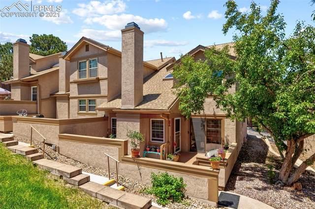 1860 Brookdale Drive, Colorado Springs, CO 80918 (#3878123) :: Fisk Team, eXp Realty