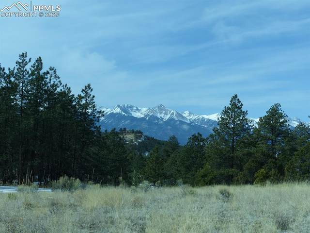 230 County Road 326, Westcliffe, CO 81252 (#3878813) :: The Treasure Davis Team
