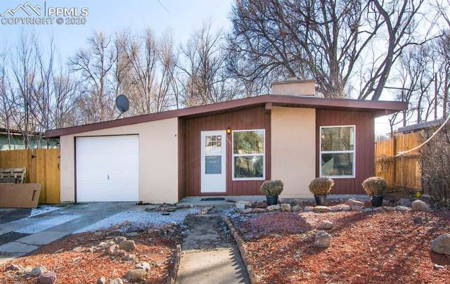 2423 E Dale Street, Colorado Springs, CO 80909 (#3879363) :: Tommy Daly Home Team