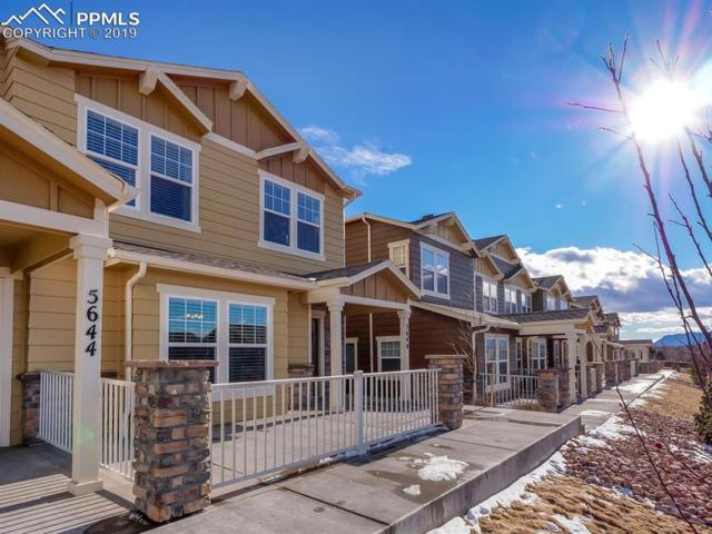 5640 Shamrock Heights, Colorado Springs, CO 80923 (#3881983) :: The Kibler Group
