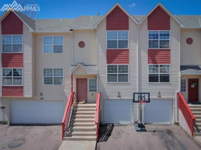 106 Vale Street, Palmer Lake, CO 80133 (#3886050) :: 8z Real Estate