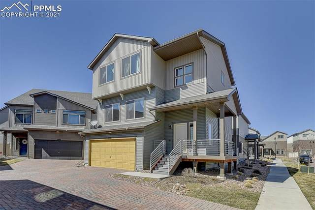 6702 Thicket Pass Lane, Colorado Springs, CO 80927 (#3889819) :: Tommy Daly Home Team