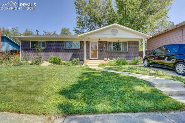2114 Mount Vernon Street, Colorado Springs, CO 80909 (#3889866) :: HomeSmart Realty Group