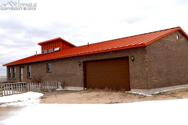 41470 Hoot Owl Road, Calhan, CO 80808 (#3890047) :: CC Signature Group