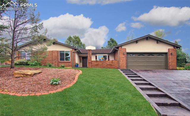 2675 Stoneridge Drive, Colorado Springs, CO 80919 (#3890087) :: The Kibler Group