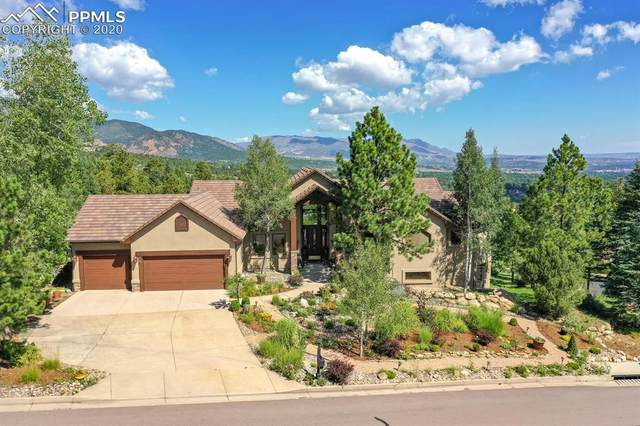4695 Stone Manor Heights, Colorado Springs, CO 80906 (#3893305) :: CC Signature Group