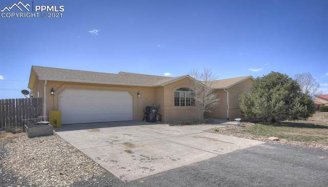 796 W Cambria Drive, Pueblo West, CO 81007 (#3895311) :: Compass Colorado Realty