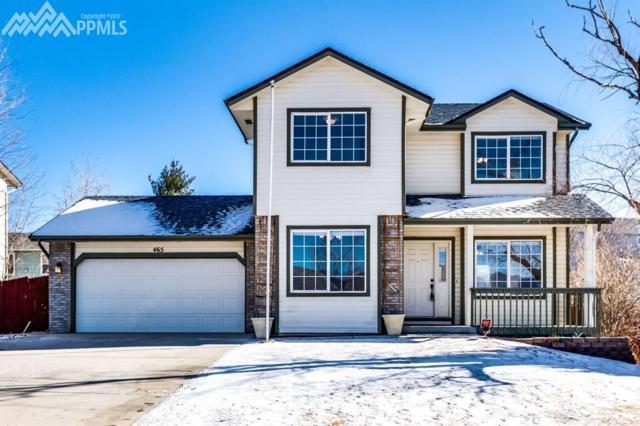 465 Widick Street, Colorado Springs, CO 80911 (#3895877) :: 8z Real Estate