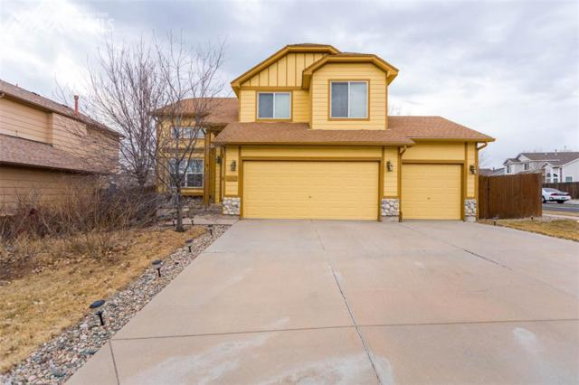 9228 Prairie Clover Drive, Colorado Springs, CO 80920 (#3900078) :: The Cutting Edge, Realtors