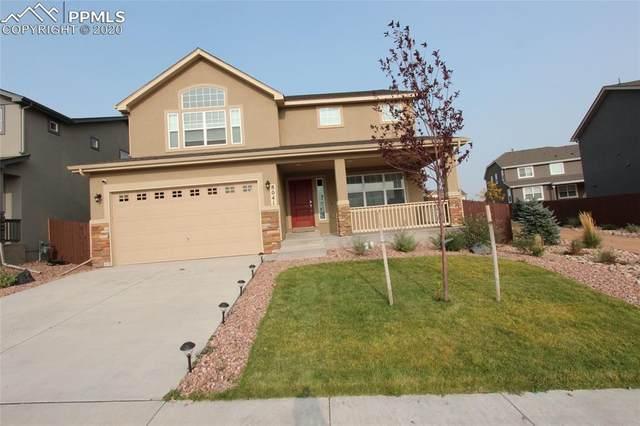 8041 Sandsmere Drive, Colorado Springs, CO 80908 (#3900384) :: CC Signature Group