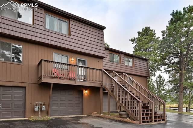 590 Manor Court B, Woodland Park, CO 80863 (#3900994) :: 8z Real Estate