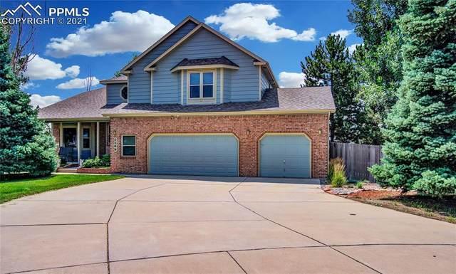 2269 Havenridge Drive, Colorado Springs, CO 80920 (#3901924) :: Venterra Real Estate LLC