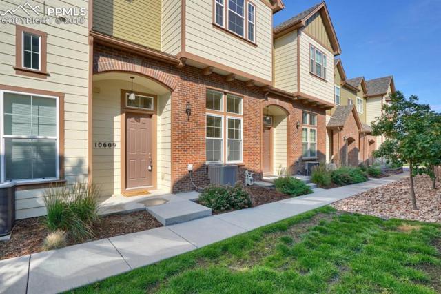 10609 Silverton Creek Point, Colorado Springs, CO 80908 (#3902663) :: Harling Real Estate