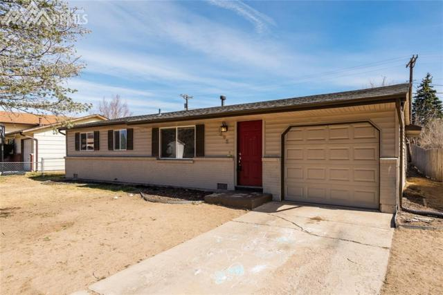 1695 Bonita Drive, Fountain, CO 80817 (#3903037) :: Jason Daniels & Associates at RE/MAX Millennium