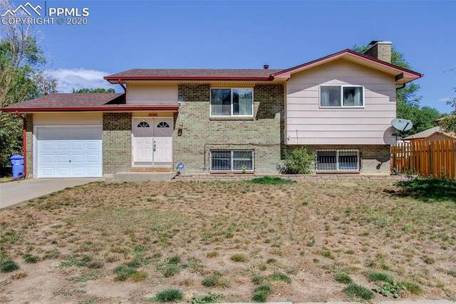 1470 Luna Vista Street, Colorado Springs, CO 80911 (#3903768) :: The Daniels Team