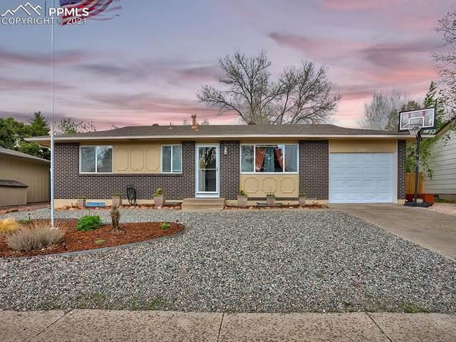 3822 Pearl Drive, Colorado Springs, CO 80918 (#3904024) :: The Daniels Team