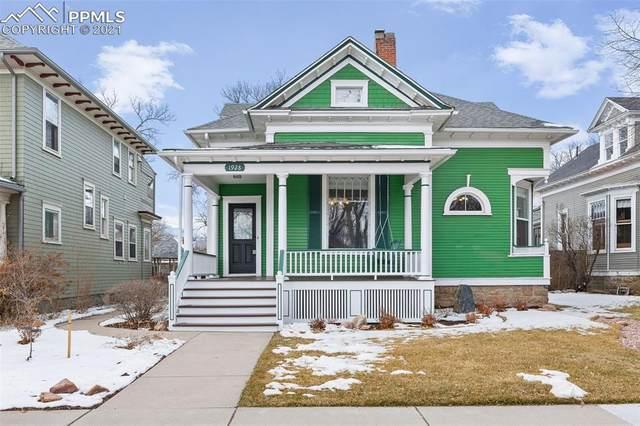 1928 N Nevada Avenue, Colorado Springs, CO 80907 (#3905746) :: Re/Max Structure